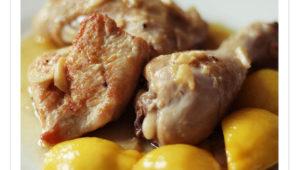 Pollo al Limón Fácil